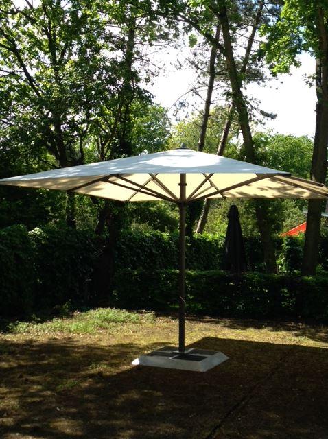 parasol professioneel