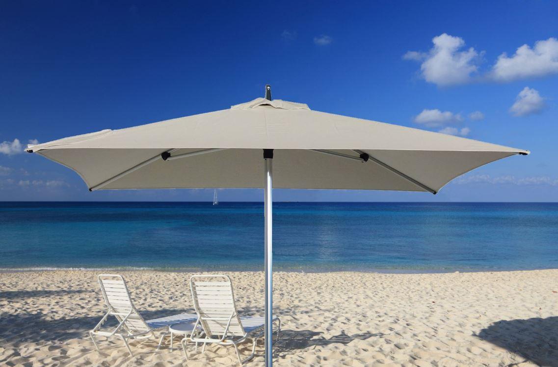 Sublimo 2m x 2m parasols xl solero tuinparasols for Ecksofa 2m x 2m