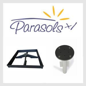 7. Accessoires voor de Palestro Parasol